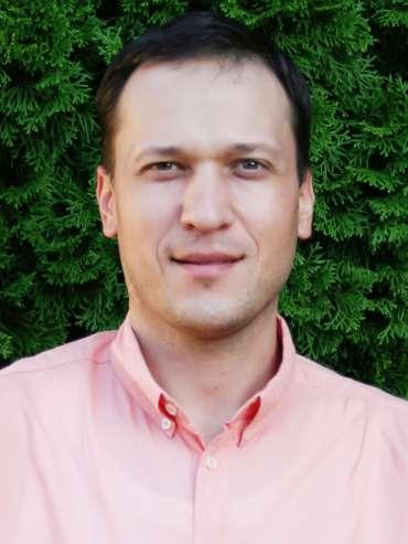 Cosmin Șmalberger