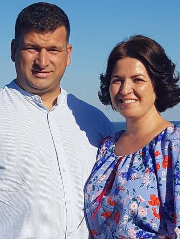 Emanuel & Doina Drăghici